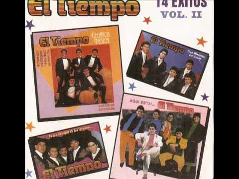 Grupo El Tiempo-Mi Nuevo Amor