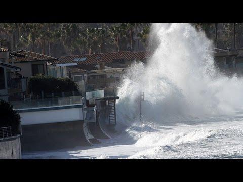El Niño and Our Urban Ocean