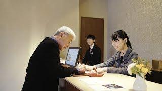 T-STORIES 05:会員制リゾートホテル「東急ハーヴェストクラブ旧軽井沢」篇