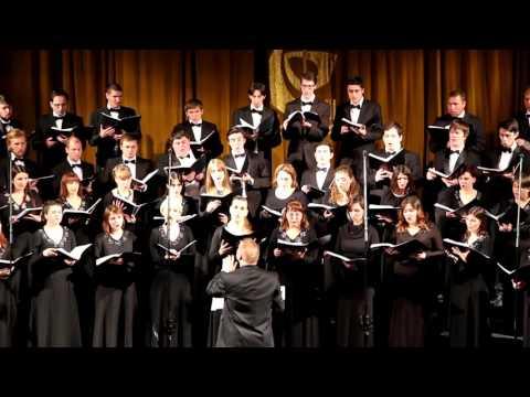 Донская хоровая капелла «Анастасия»