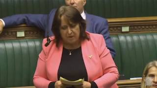 Maiden Speech: Christine Jardine MP