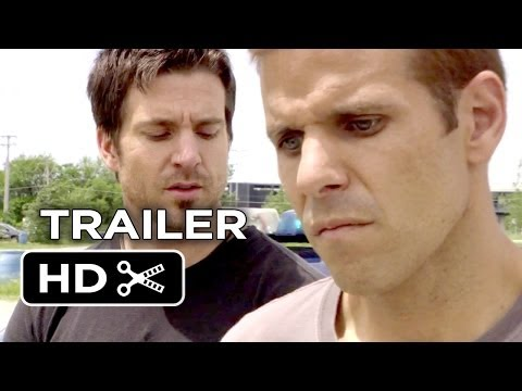 Midrange Official Trailer (2014) - Basketball Sports Drama Movie HD