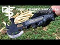 NEW!! SURVIVAL AXE ELITE | 30-in-1 URBAN SURVIVAL TOOL!