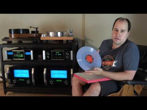 The Dave Brubeck Quartet - Time Out LP Comparison What Version Is The Best