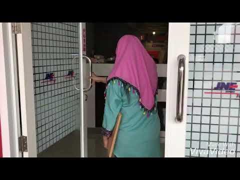 Jne Tangerang Jne Pinisi Ekspedisi Tangerang Youtube