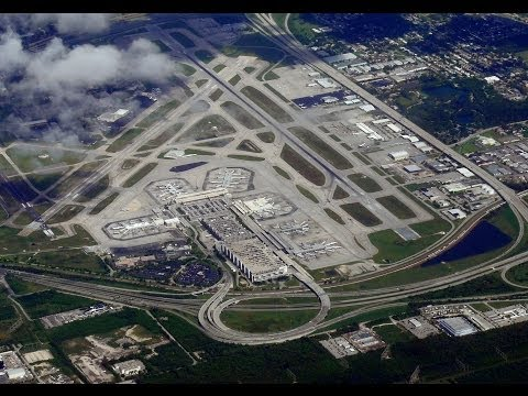 Driving Guide to Fort Lauderdale International Airport (FLL)