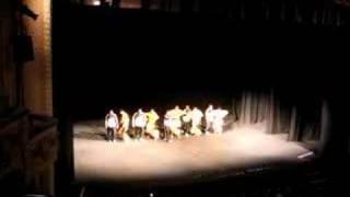 NYU Pandamonium 2 PhillyFest 2007