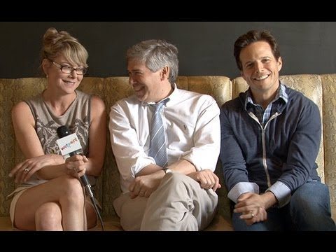 Party of Five at ATX Television Festival: Scott Wolf, Paula Devicq, & Christopher Keyser Reunite!
