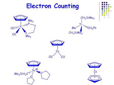 Transition metal alkyls