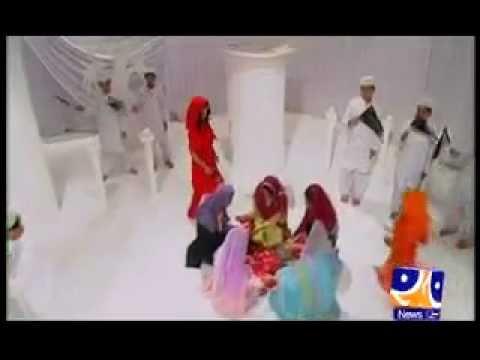 Qaseeda Burda Shareef - Maula Ya Salli Wa Sallim (Exclusive) !!