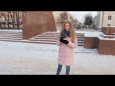 ОРЁЛ И РЕШКА РЯЗАНЬ // Nata Mayer