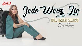 FDJ Emily Young - Jodo Wong Liyo