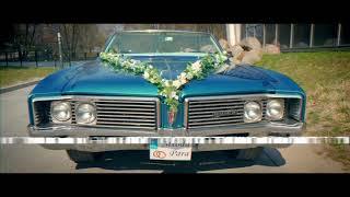 1968 Buick Electra 225 Custom Convertible 430 , 7.0 , V8 BIG BLOCK - Auto do ślubu Olsztyn