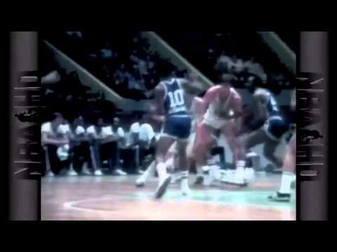 Top 10 most underrated NBA/ABA Players of all time