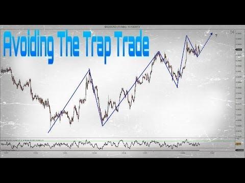 Forex Trading: Avoiding the Trap Trade
