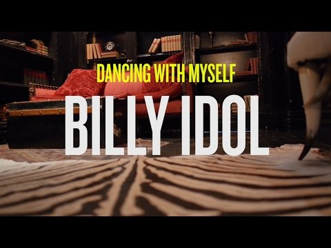 Billy Idol's DANCING WITH MYSELF – Official Book Trailer (EXPLICIT)