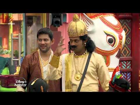 Bigg Boss Tamil Season 4  | 20th October 2020 - Promo 1
