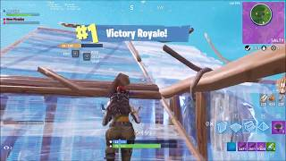 FORTNITE - BEST EDİT+BUİLD+AIM (RB Script )