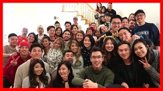 ANOTHER YOUTUBER CHRISTMAS PARTY!