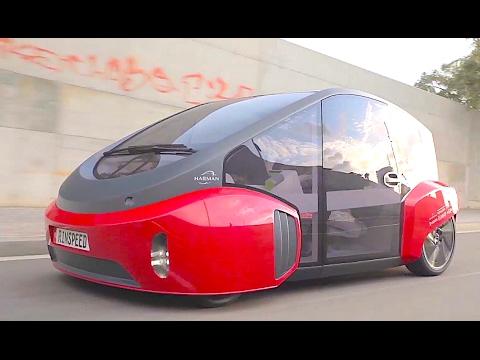 .為什麼說雷射雷達是無人駕駛汽車的「眼睛」?(新聞資訊集錦)