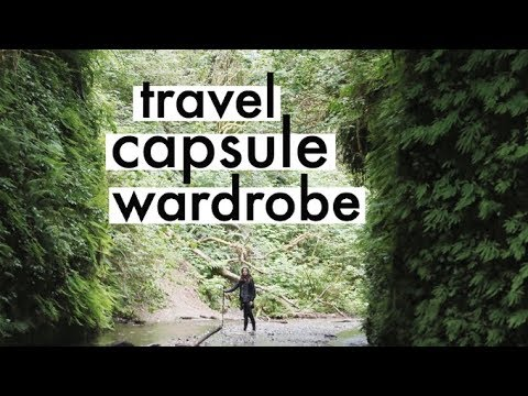 what-i-wore-on-a-camping-road-trip-|-travel-capsule-wardrobe-|-alli-cherry