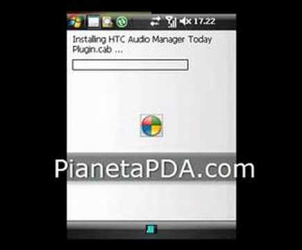 How To Install A .cab File In Windows Mobile PDA