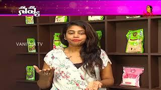 Healthy And Tasty Organic Foods | Success Secret | Navya | VanithaTV