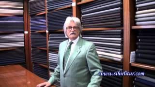 Beyoğlu İliya Kumaş Mağazası - Erkek Modası
