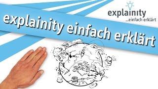 explainity einfach erklärt (explainity® Erklärvideos)
