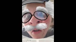Dirty old grandpa(5)