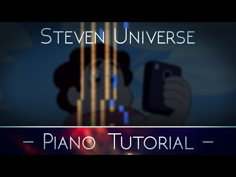 [DOWNLOAD]Steven Universe - Full Disclosure - Piano TUTORIAL