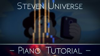 [DOWNLOAD]Steven Universe - Full Disclosure - Piano TUTORIAL