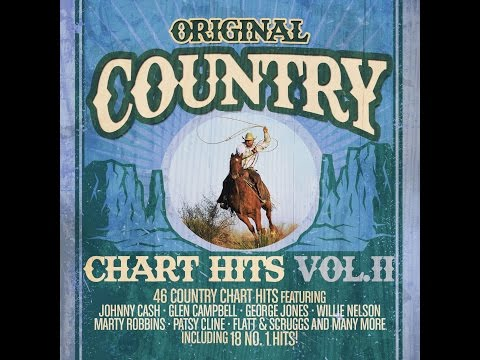 Original Country Chart Hits Volume 2 MiniMix
