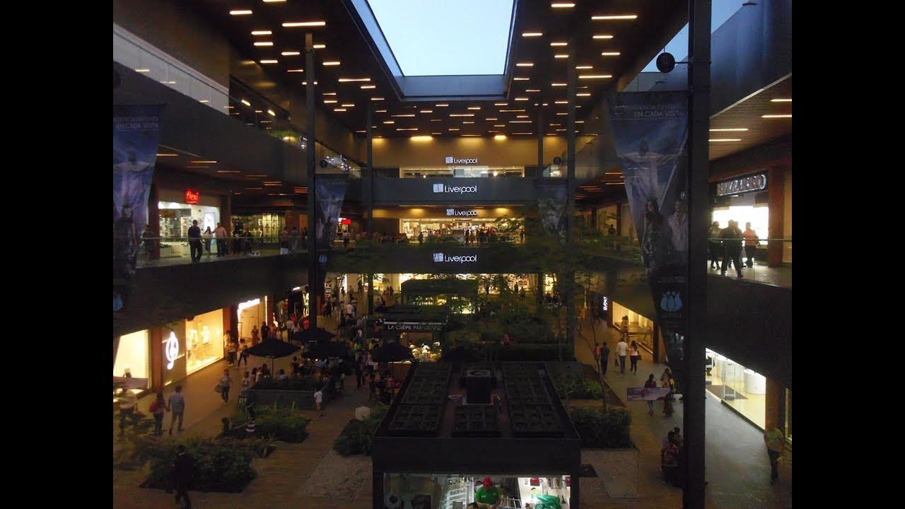Centro comercial antea lifestyle center en quer taro - Centre comercial la illa ...