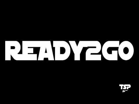 """Ready2Go"" - Twelve Step Program (New Single Promo)"