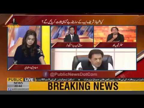 Aane wale dino me PTI Hakumat ko kia karna hoga? Janie Senior Tajzia kar Owais Tauheed se