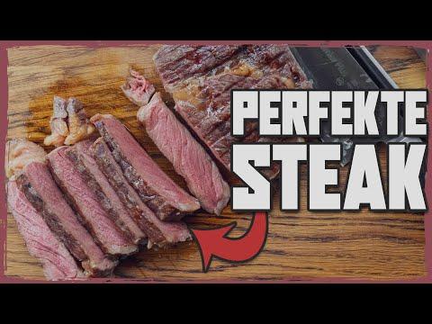 Sous Vide Steak | Das perfekte Steak ?!