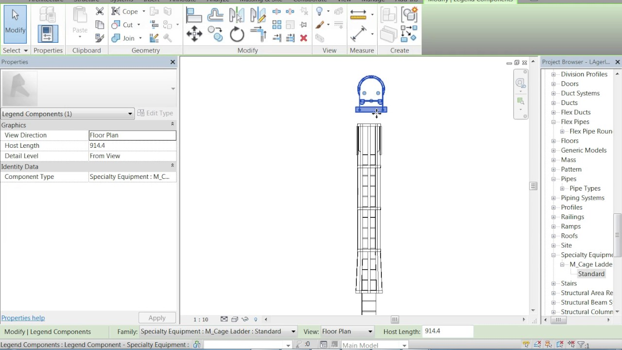 Flex Pipes Revit & In Part Two Of This Series  I Will Show