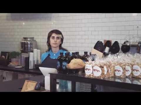 Martha - Precarious (Supermarket Song) VIDEO