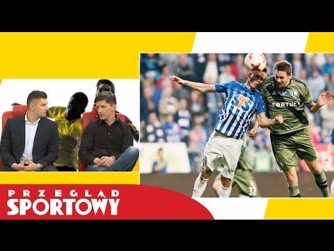Lech – Legia 1:2. Hamalainen pogrążył Poznań! [Misja Futbol]