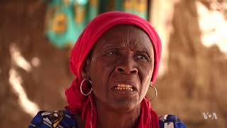 Mother of Boko Haram Leader Speaks for First Time