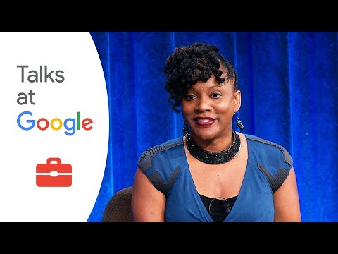 """Kyra Kyles: """"Diversify or Die: Why News Outlets Must Mirror Their Audience""""   Talks at Google"""