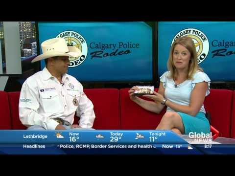Global Calgary with Amber Schinkel