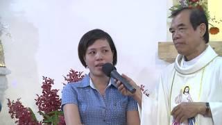 GDTM - Bài giảng Lòng Thương Xót Chúa ngày 3/1/2018
