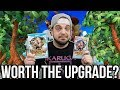 Donkey Kong Country Tropical Freeze Switch - Worth The UPGRADE? | RGT 85