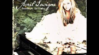 Avril Lavigne - Goodbye Lullaby [Full Album DL]