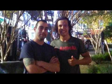 American ninja warrior in san antonio 2017