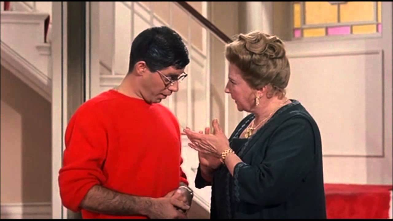 Image result for the ladies man movie jerry lewis