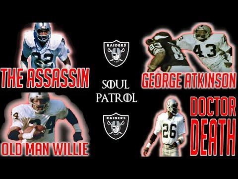 Soul Patrol - Oakland Raiders