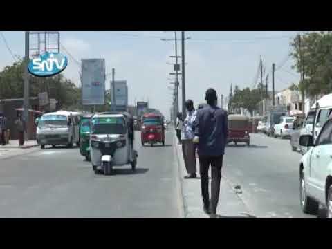 Afar Bilood kadib Qaraxii Zoobe, Waa Sidee xaalada Mogadishu City 2018